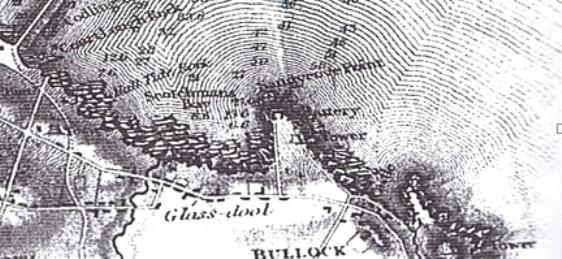 Duncan's Map 1820