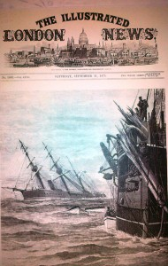 Front Page News 1875