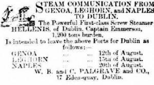 News Adv Hellenis 31-7-1869