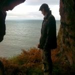 graham-in-cave